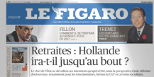 Le Figaro Littéraire met les éditions merveilleuses à l'honneur
