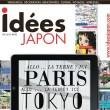 En couverture du magazine Idées Japon