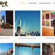 Nouveau site : Expérience New York