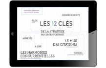Les 12 clés de la stratégie, le cours à HEC de Xavier Fontanet