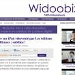 Interview sur widoobiz