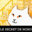 Le Secret de Nono choisi par apple dans ses «apps for kids»