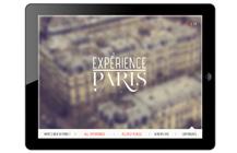 Le city guide iPad nouvelle génération