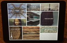 Nouvelle Version d'Expérience Paris : nouvelles adresses et nouvelles expériences